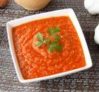 Receta salsa de tomate casera y fácil
