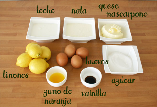 ingredientes_helado_limon_queso_mascarpone