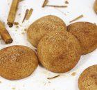 Galletas de canela caseras, receta fácil