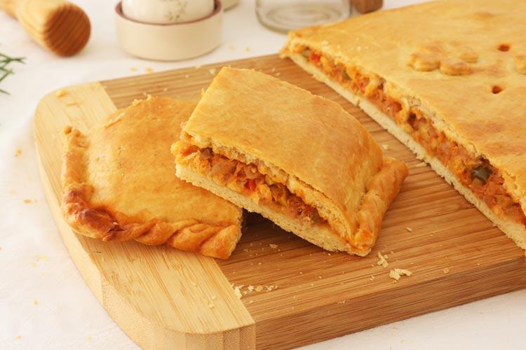 Image Result For Receta Masa Empanada Gallega Tradicional