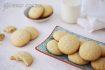 Galletas de nata: receta fácil y rápida