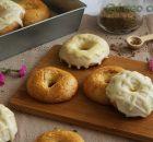 Cómo hacer rosquillas tontas y listas de San Isidro