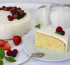 Cómo hacer pastel tres leches