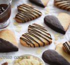 Galletas de almendra fáciles y deliciosas