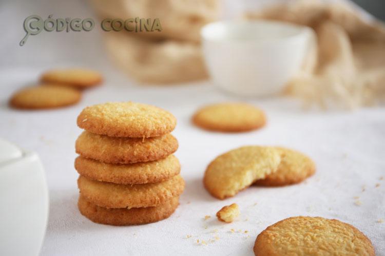 galletas coco