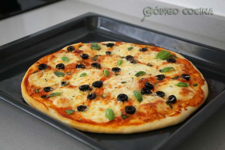 receta pizza mambo