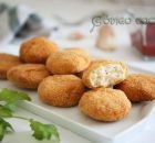 Nuggets de pollo caseros en Mambo